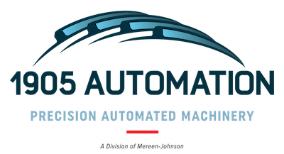 1905 Automation | Precision Automated Machinery | A Division of Mereen-Johnson